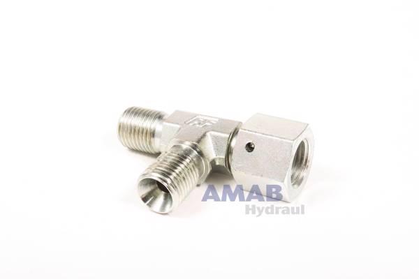 Bild för kategori L-adapter BSP utv/inv