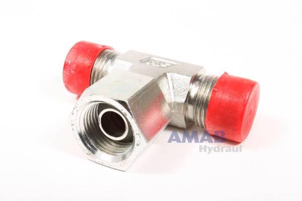 Bild för kategori T-adapter BSP utv/inv