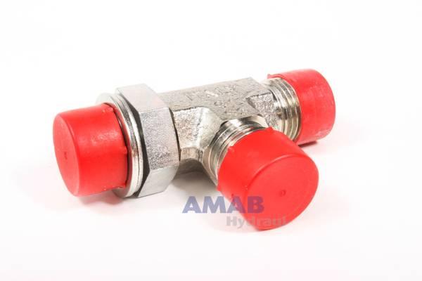 Bild för kategori L-adapter BSP ställbar