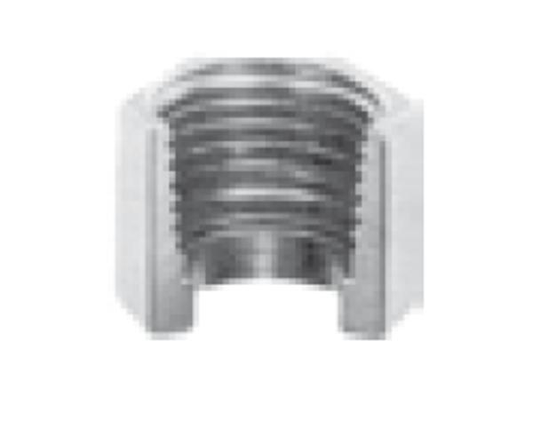 Bild för kategori Lågtryck mutter metrisk