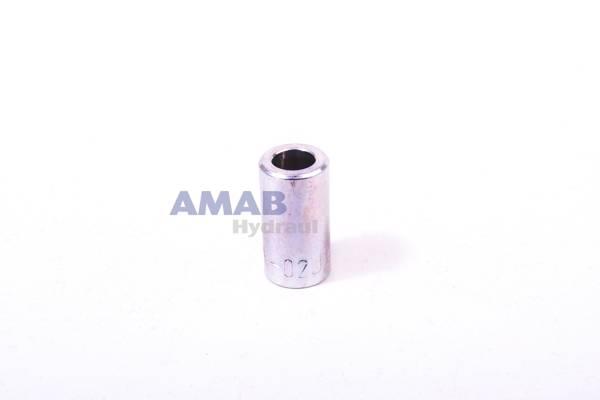 Bild för kategori Hylsa termoplast ett lager