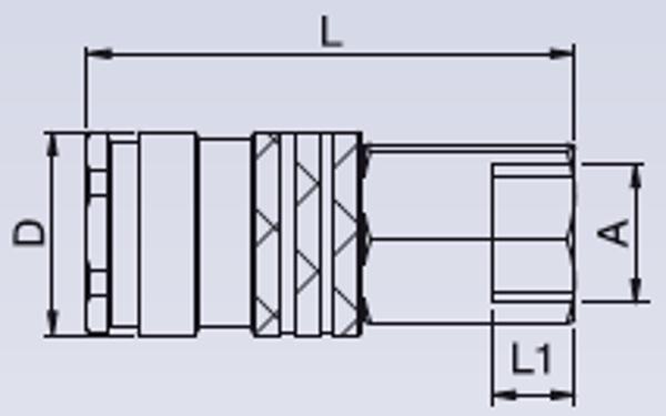 Bild för kategori Tema kopplingar utan venti