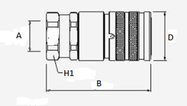 Bild för kategori Faster serie FFH Hondel