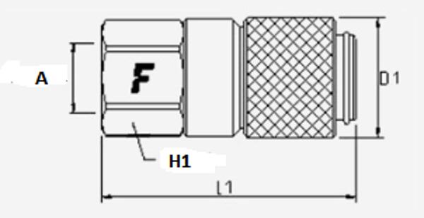 Bild för kategori Faster serie DF