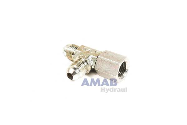 Bild på L-adapter utv/inv JIC 1 3/16