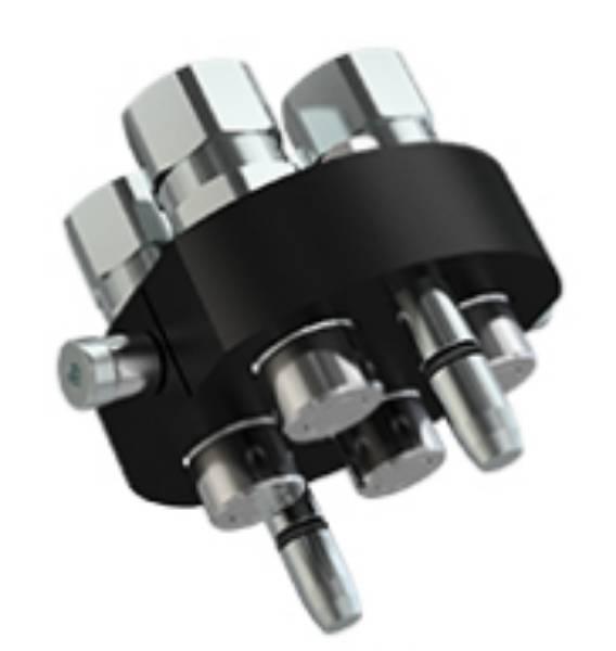 Bild på Multifaster 2P508-1-2-12G M