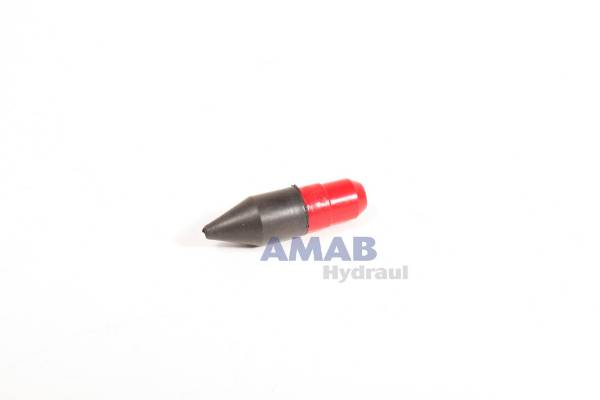 Bild på Gummimunstycke 14 mm