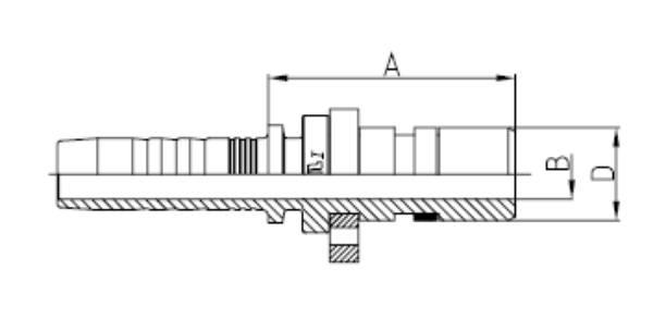 Bild för kategori WEO rak anslutning MF2000