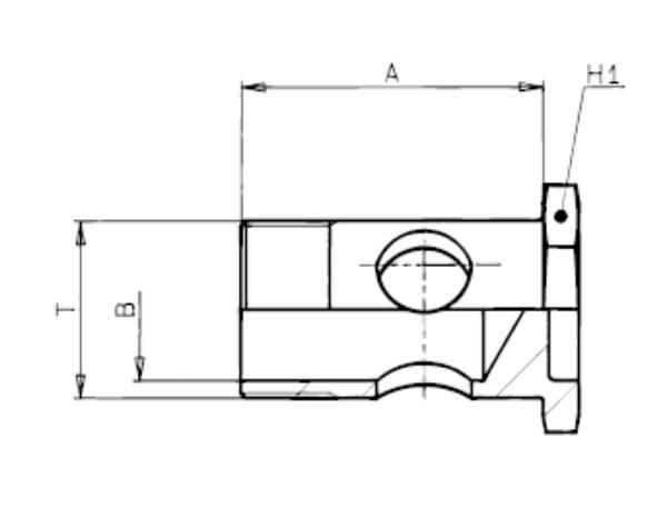 Bild för kategori Banjobult BSP