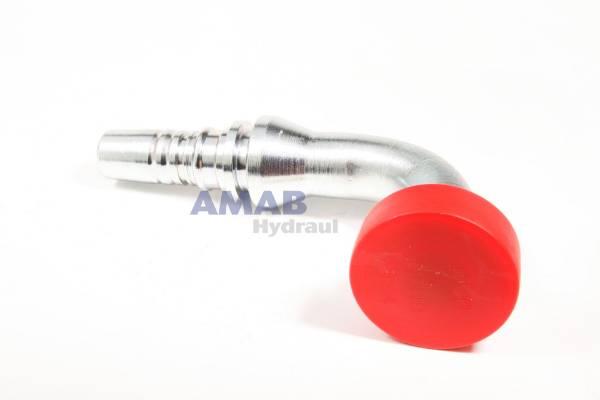 Bild för kategori Fläns 90 6000 psi Interlock Plus