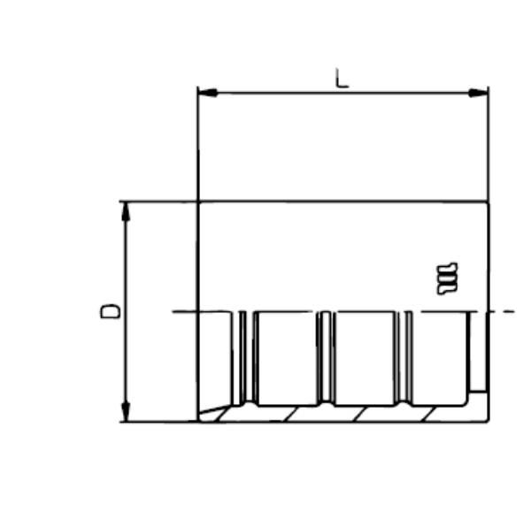 Bild för kategori Skalfri hylsa EN857 1SC m.fl.