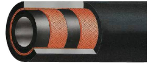 Bild för kategori Kanalspolslang gummi TB 250