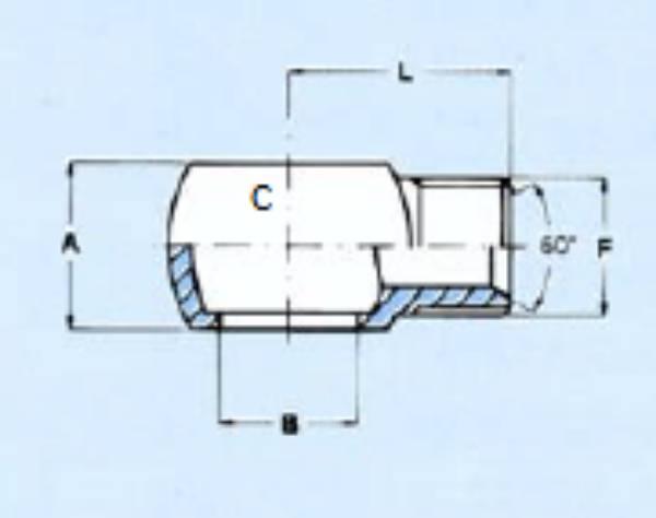 Bild för kategori Banjoadapter BSP utv