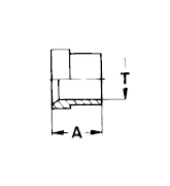 Bild för kategori JIC klämhylsa