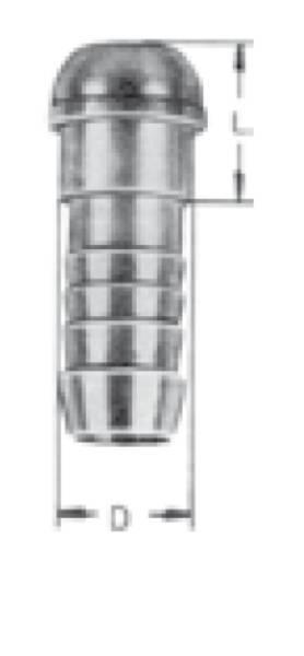 Bild för kategori Lågtryck slangstolpe BSP/M