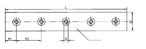 Bild för kategori Svetsplatta rad dubbel DS/RAP
