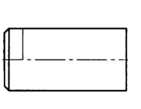 Bild för kategori Hylsa termoplast två lager m.fl.