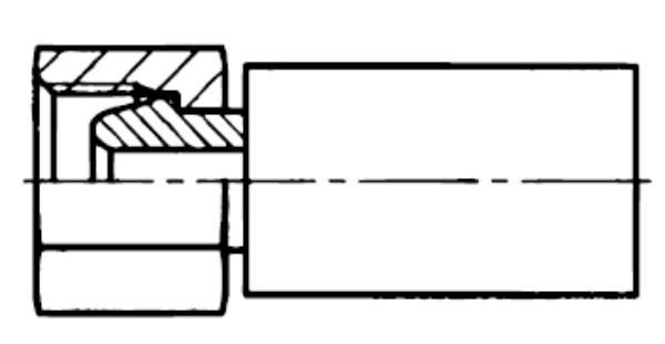 Bild för kategori Nippel inv BSP 1w