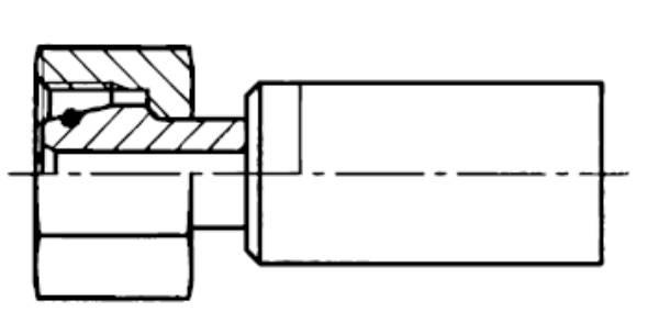 Bild för kategori Nippel inv DKOS 2w