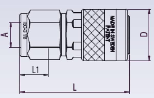 Bild för kategori Tema luft 1100 serie