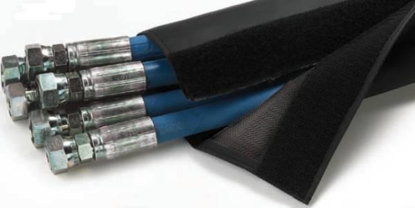 Bild för kategori Texwrap öppningsbart textilslangskydd