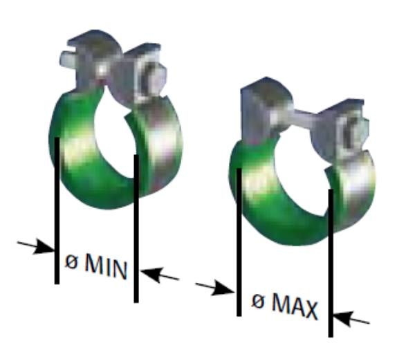 Bild för kategori Stoppflex band