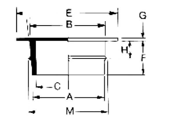 Bild för kategori Plastplugg konisk typ KS