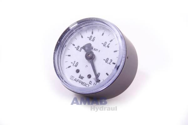 Bild för kategori Manometer 40 mm