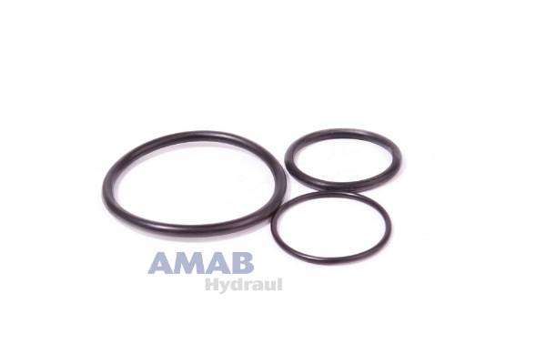 Bild för kategori O-ring 1,6 mm P70