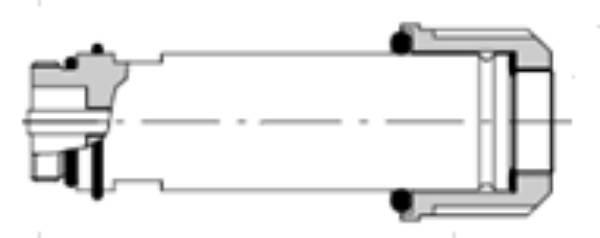 Bild för kategori Walvoil väljarventil reservdelar