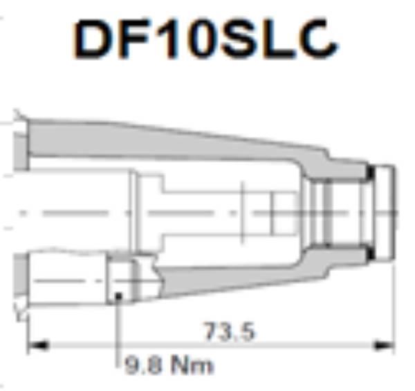Bild för kategori Walvoil SD11 riktningsventil tillbehör/reservdelar