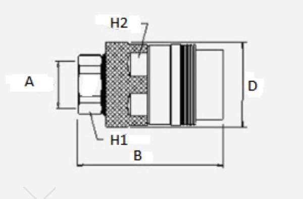 Bild för kategori Faster serie FHV Hondel