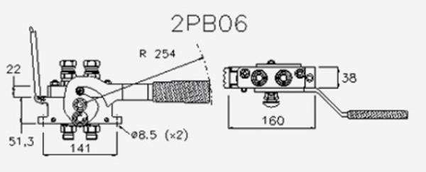 Bild för kategori Multifaster PB06
