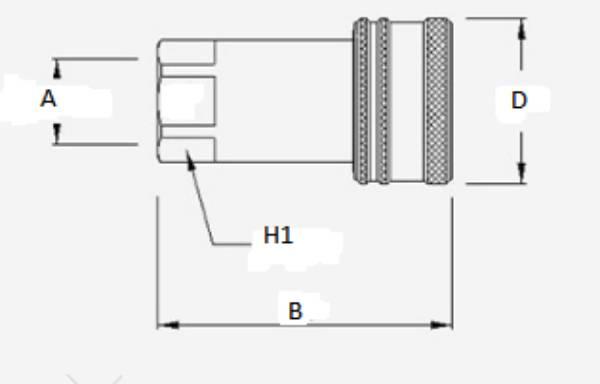Bild för kategori Faster ISO A hondel BSP