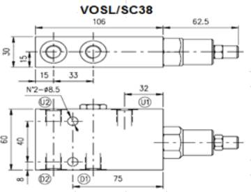 Bild på E övercent.vent VOSL/SC38/P4