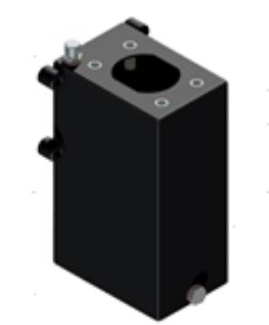 Bild på Tank PM 1 liters stål