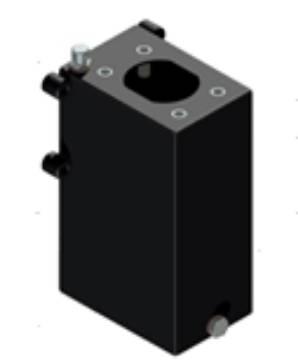 Bild på Tank PM 2 liters stål