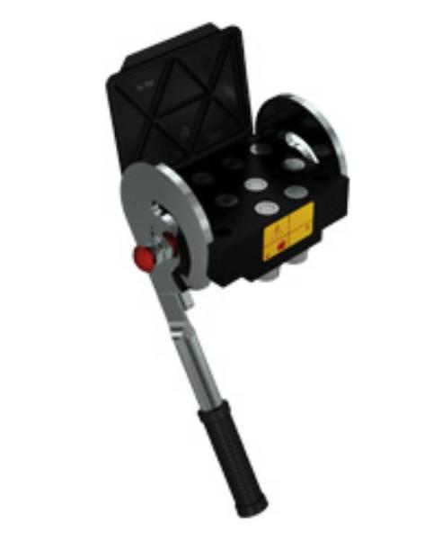 Bild på Multifaster 2P12A-10-12G F