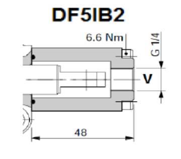 Bild på DF5 Hydraul.styr.IB2