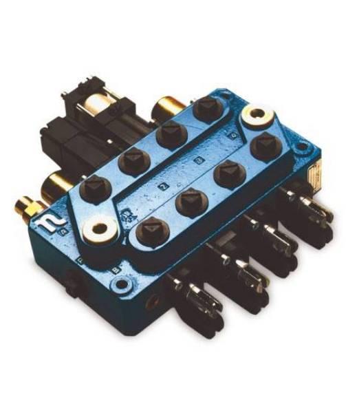 Bild för kategori Nordhydraulic RM230 riktningsventil